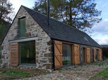 build your own pole barn house